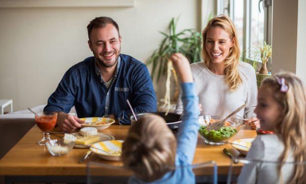 Çocuk Obezitesinden Aileler Mi Sorumlu?