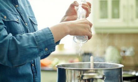 Aşırı Tuz Tüketimi Diyabete Neden Olabilir!