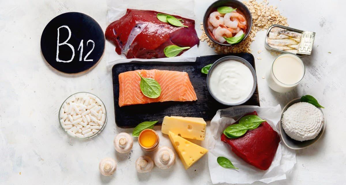 B12 Vitamini Hakkında Bilmeniz Gerekenler