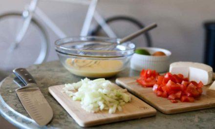 Besin Hazırlama ve Pişirme Teknikleri