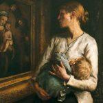 Mitoloji ve Sanatta Anne Sütü