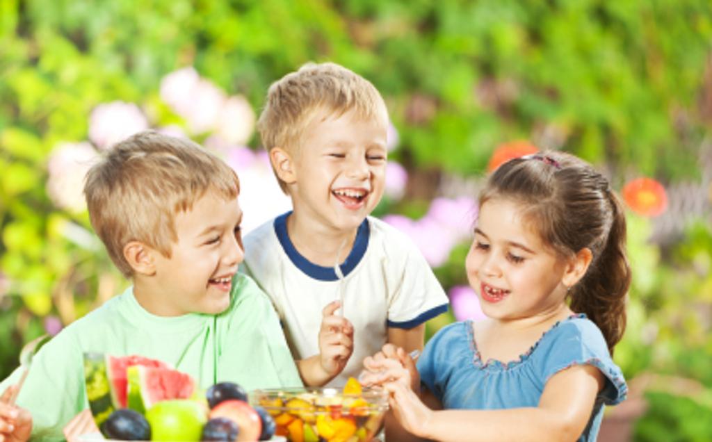 Çocuk Beslenmesİ DANIŞMANLIĞI