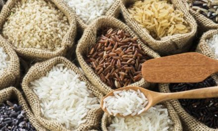 Pirinç Sağlıklı Mı?