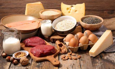 Protein Meselesi