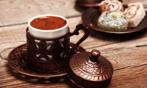 Türk Kahvesi'nin Hikayesi