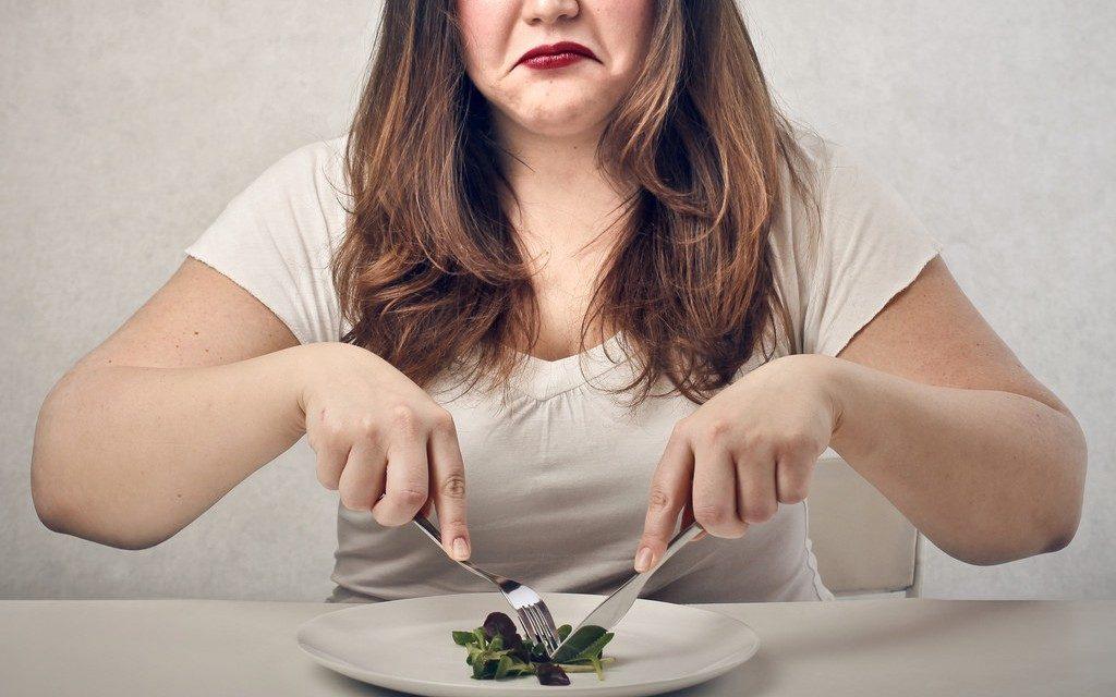 Yanlış Diyetler Sağlığınızı Bozuyor