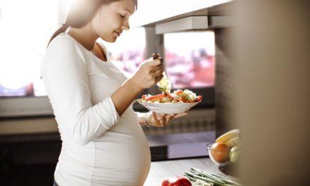 Gebelik Döneminde Beslenme Tavsiyeleri