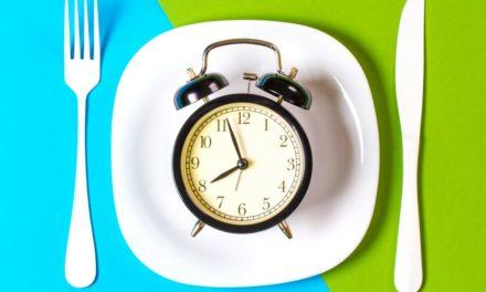 Intermittent Fasting – Aralıklı Oruç Diyeti