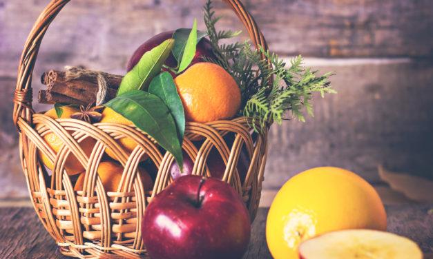Kış Aylarında Tüketilmesi Gereken 5 Süper Meyve