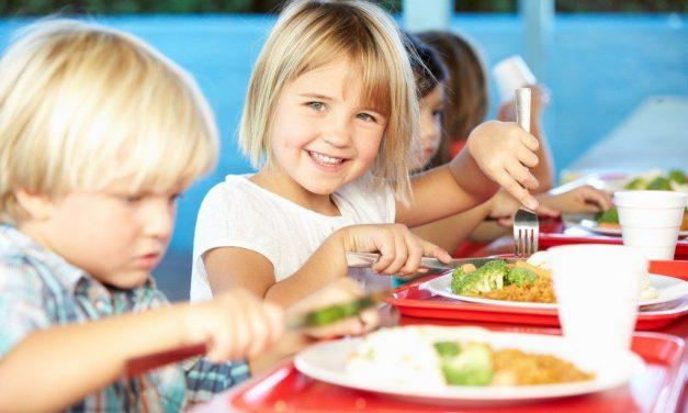 Okul Öncesi Çocukları İçin Sofrada Uygulanması Gereken Kurallar