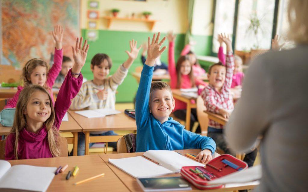 Çocuğu Okula Yeni Başlayacaklara Tavsiyeler