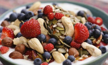 Açlığınızı Giderecek 8 Sağlıklı Atıştırmalık