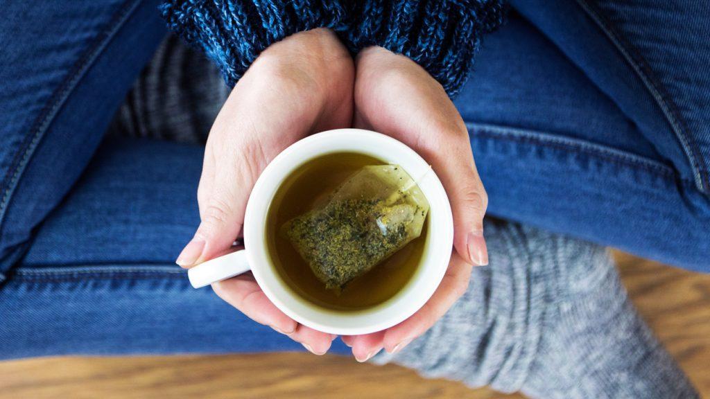 Sallama Çay İçerken Dikkat Edilmesi Gereken 3 Nokta