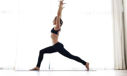 Zayıflamaya Yardımcı Yoga Pozları