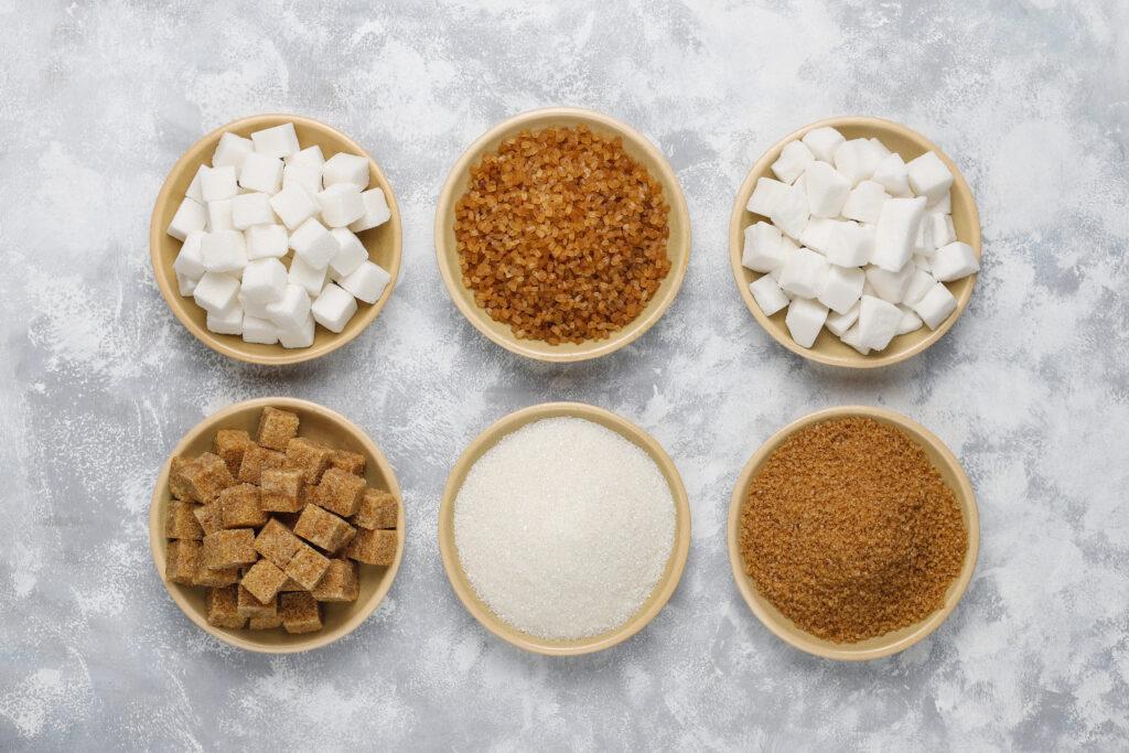 Diyabet hastalarında kan şekerini hızlı yükselten besinler